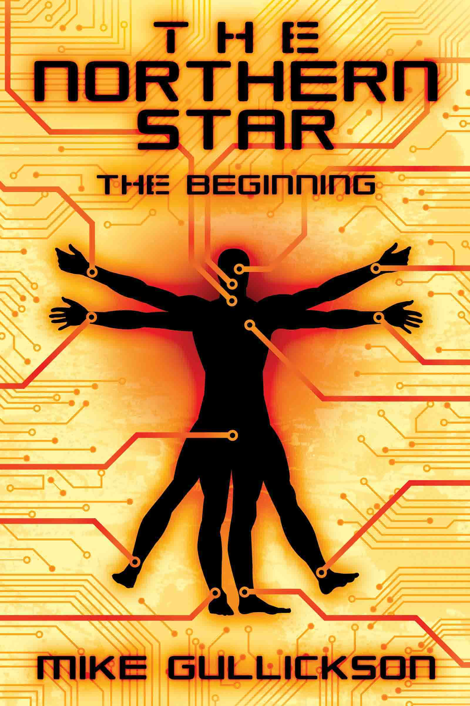 Out Now!  The Northern Star: The Beginning