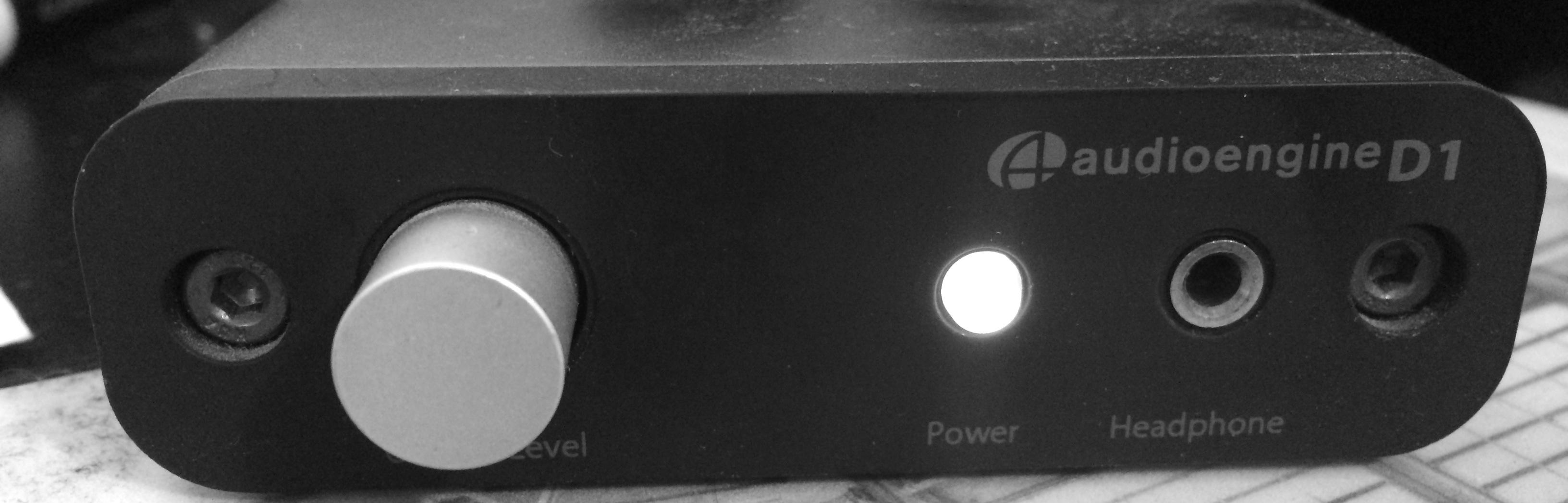 Tech For Life [TFL] #2:  Digital-to Analog-Headphone Amplifier